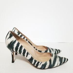 Manolo blahnik size 9.5 heels